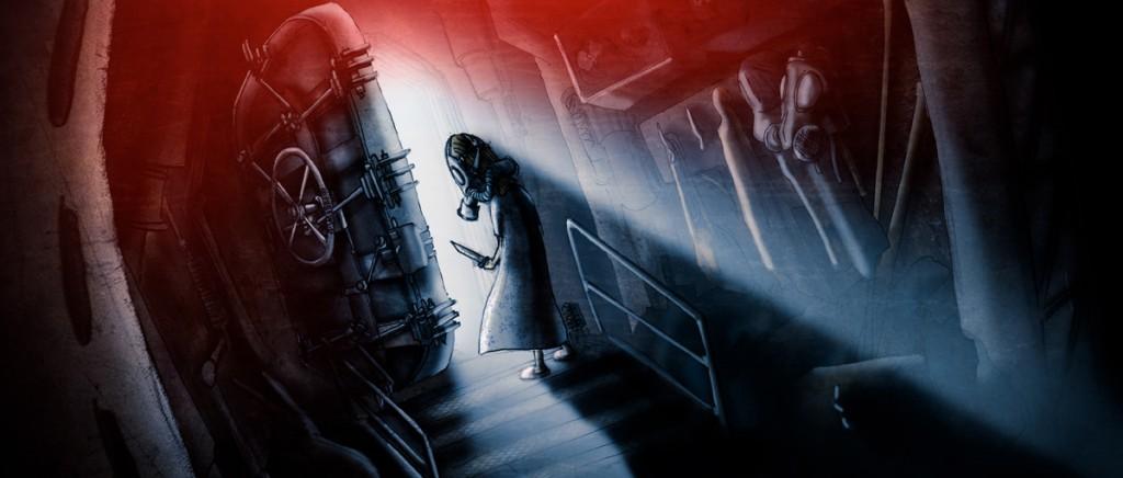 Monsters - Jenn's Escape