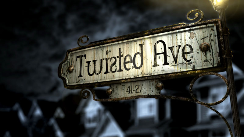 Twisted Avenue